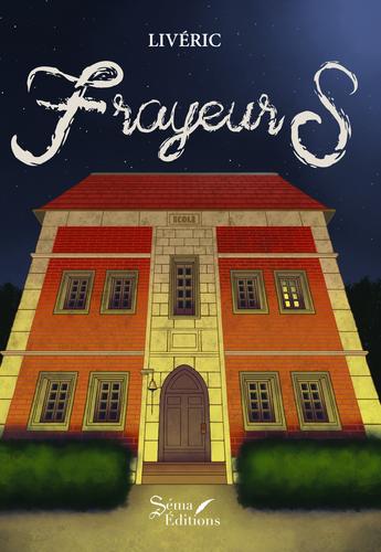 """Afficher """"Frayeurs"""""""