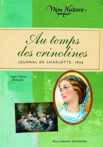 """Afficher """"Au temps des crinolines"""""""