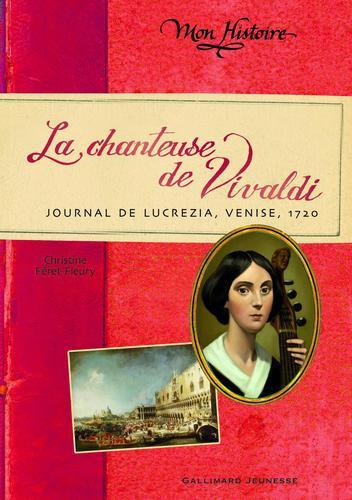 """Afficher """"La chanteuse de Vivaldi"""""""