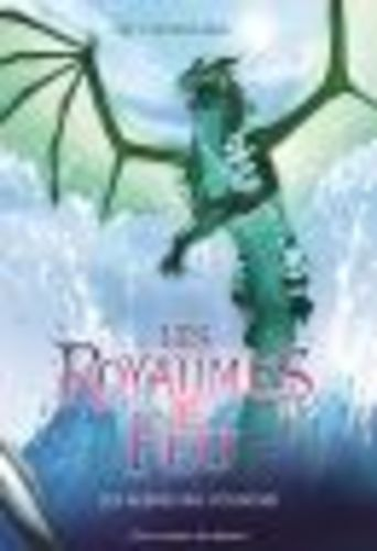 """Afficher """"Les Royaumes de Feu (Tome 9) - Les Serres du pouvoir"""""""