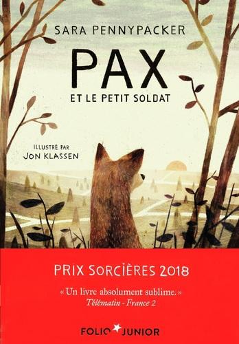 """Afficher """"Pax et le petit soldat"""""""