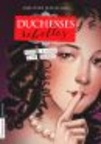 """Afficher """"Duchesses rebelles (Tome 3) - Pour l'amour d'un prince"""""""