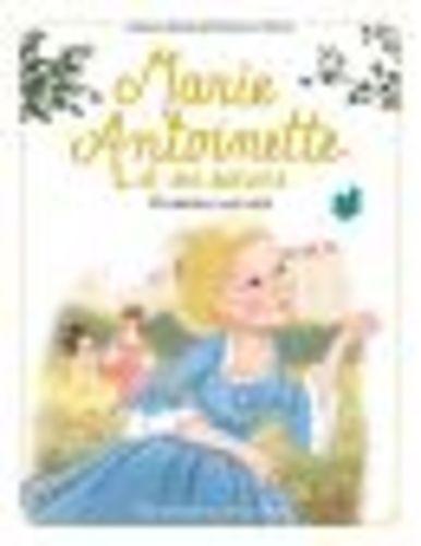 """Afficher """"Marie-Antoinette et ses sœurs (Tome 1) - Premiers secrets"""""""