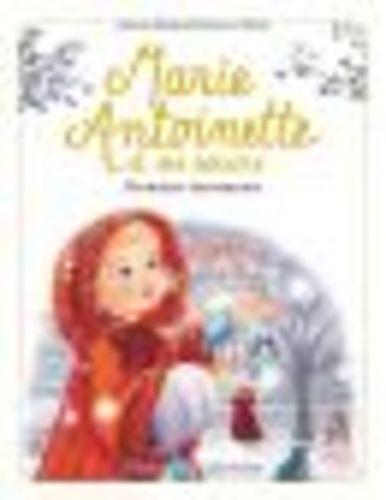 """Afficher """"Marie-Antoinette et ses sœurs (Tome 3) - Premiers tourments"""""""