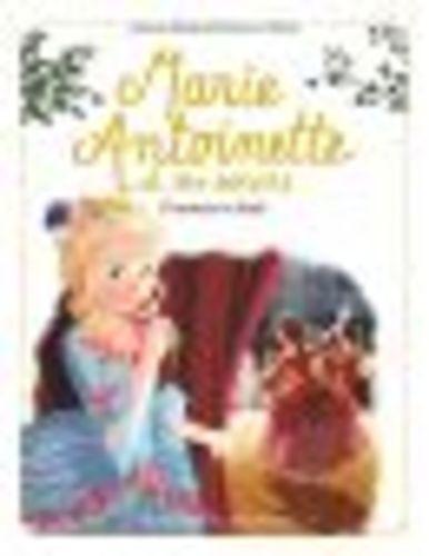 """Afficher """"Marie-Antoinette et ses sœurs (Tome 2) - Premiers bals"""""""