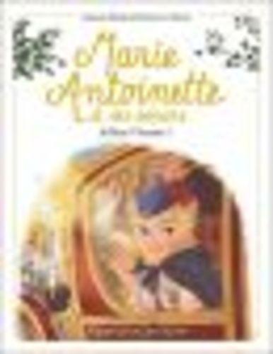"""Afficher """"Marie-Antoinette et ses sœurs (Tome 4) - Adieu Vienne!"""""""