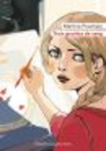"""Afficher """"Trois gouttes de sang"""""""