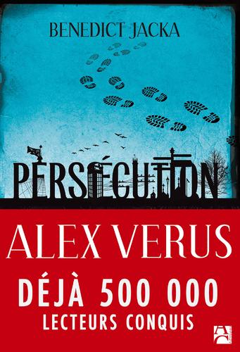 """Afficher """"Alex Verus, T3"""""""