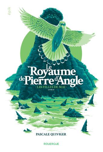"""Afficher """"Le royaume de Pierre d'Angle, T2"""""""
