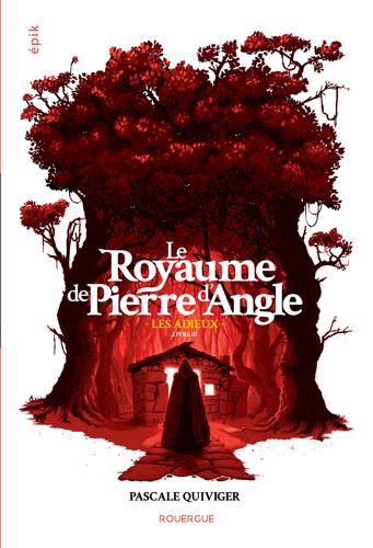 """Afficher """"Le Royaume de Pierre d'Angle, T3"""""""