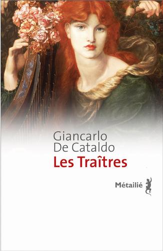 """Afficher """"Les Traîtres"""""""