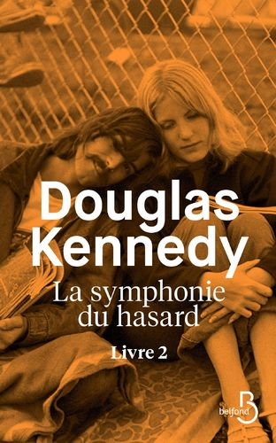"""Afficher """"La Symphonie du hasard - Livre 2"""""""