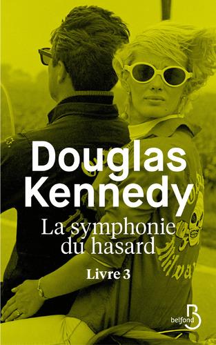 """Afficher """"La Symphonie du hasard - Livre 3"""""""