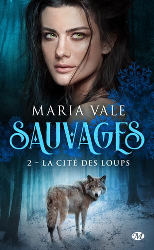 """Afficher """"La Cité des loups"""""""