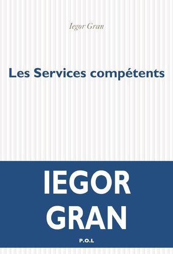 """Afficher """"Les Services compétents"""""""