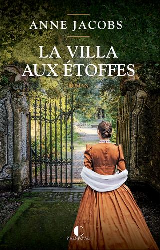 """Afficher """"La Villa aux étoffes"""""""