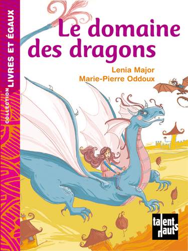 """Afficher """"Le domaine des dragons"""""""