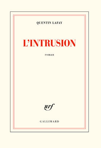 "Afficher ""L'intrusion"""