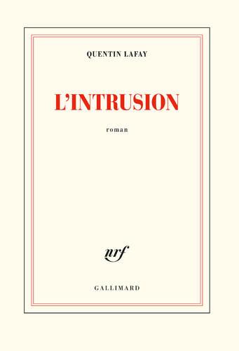 "Afficher ""L'intrusion"""