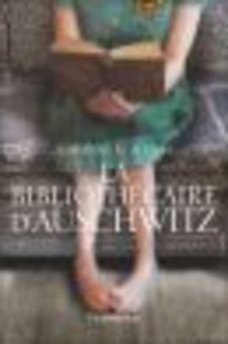 "Afficher ""La bibliothècaire d'Auschwitz"""