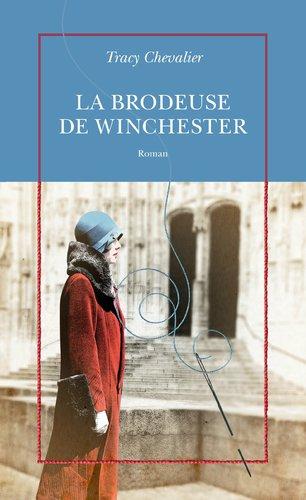 """Afficher """"La brodeuse de Winchester"""""""