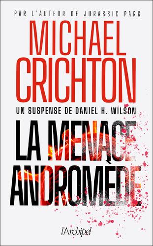 """Afficher """"La menace Andromède"""""""