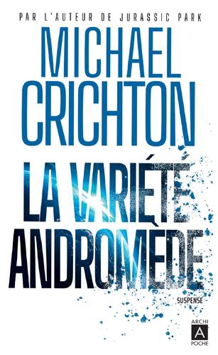 """Afficher """"La variété Andromède"""""""