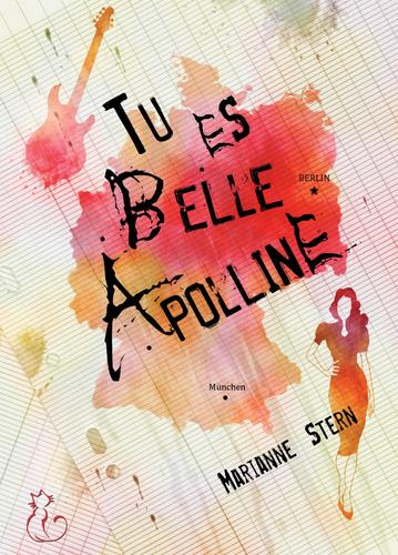 """Afficher """"Tu es belle Apolline"""""""