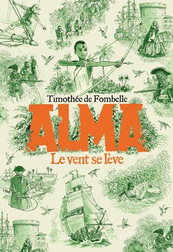 """Afficher """"Alma, le vent se lève"""""""