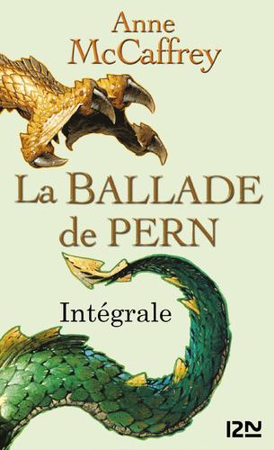 "Afficher ""La ballade de Pern - intégrale"""
