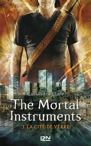 "Afficher ""The Mortal Instruments - tome 3"""