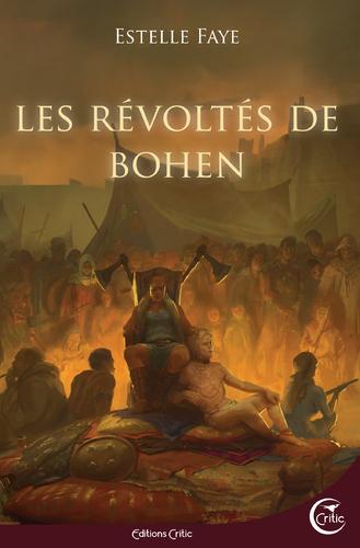 """Afficher """"Les révoltés de Bohen"""""""