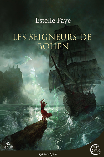 """Afficher """"Les Seigneurs de Bohen"""""""