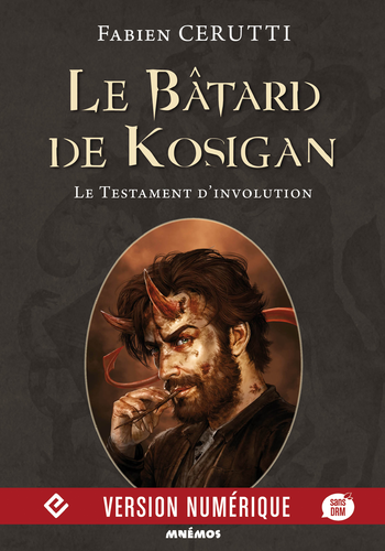 """Afficher """"Le Testament d'involution"""""""