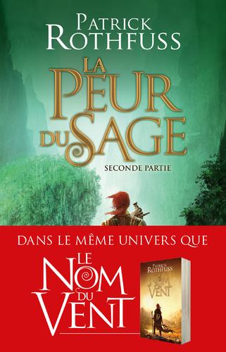 """Afficher """"La Peur du sage - Seconde partie"""""""