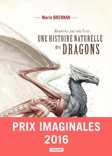 """Afficher """"Une histoire naturelle des dragons"""""""