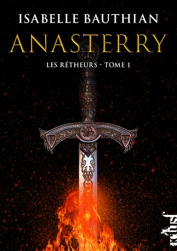 """Afficher """"Anasterry"""""""