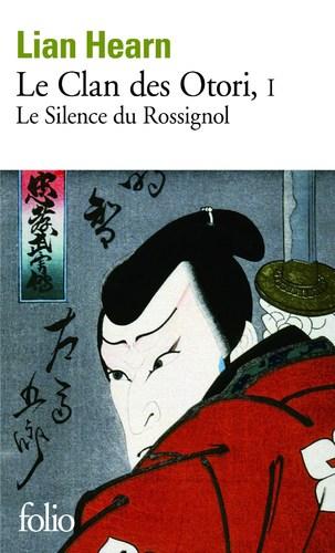 """Afficher """"Le Clan des Otori (Tome 1) - Le Silence du Rossignol"""""""