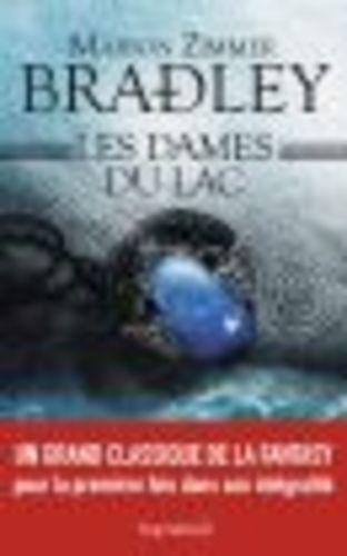 """Afficher """"Les Dames du Lac (L'Intégrale)"""""""