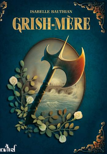 """Afficher """"Grish-Mère"""""""