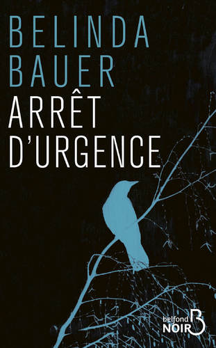 "Afficher ""Arrêt d'urgence"""