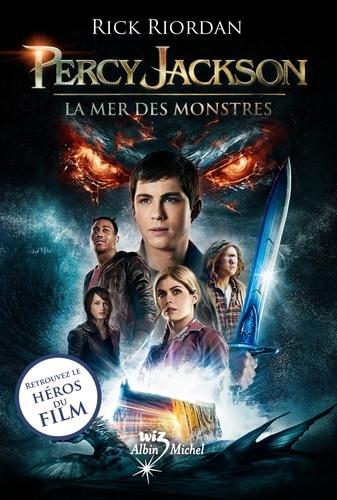 "Afficher ""La Mer des monstres"""