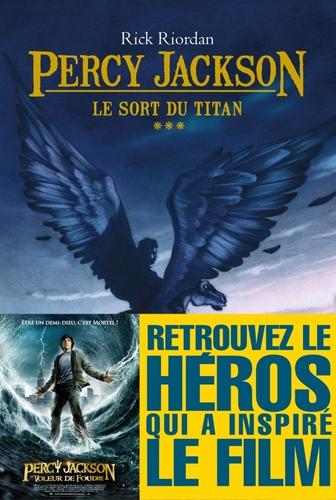 """Afficher """"Le Sort du titan"""""""