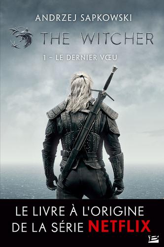"""Afficher """"The Witcher : Le Dernier Vœu"""""""