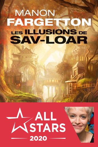 """Afficher """"Les Illusions de Sav-Loar"""""""