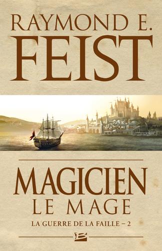 """Afficher """"Magicien - Le Mage"""""""