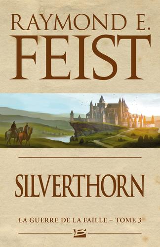 """Afficher """"Silverthorn"""""""