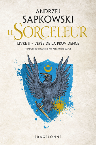 "Afficher ""The Witcher : L'Épée de la providence"""
