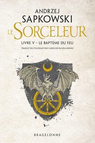 """Afficher """"The Witcher : Le Baptême du feu"""""""
