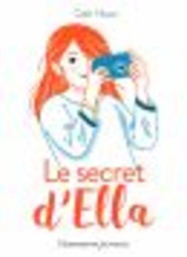 """Afficher """"Le secret d'Ella"""""""